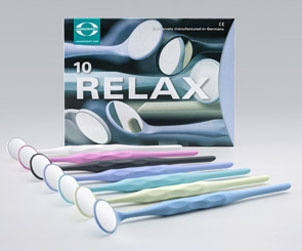 RELAX FS ULTRA 5 plan, Ø 24 mm, pastell gelb